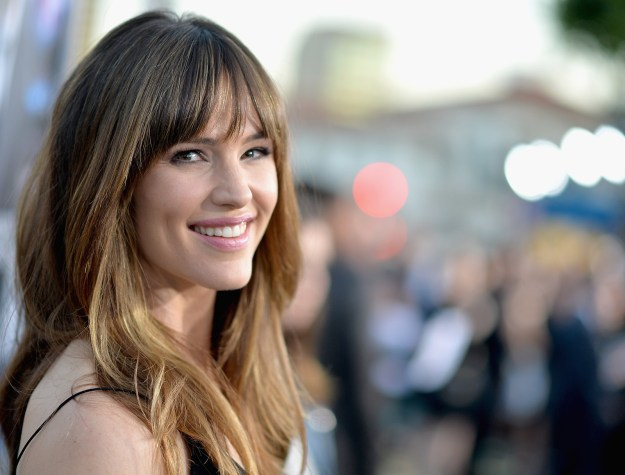COOL: Jennifer Garner