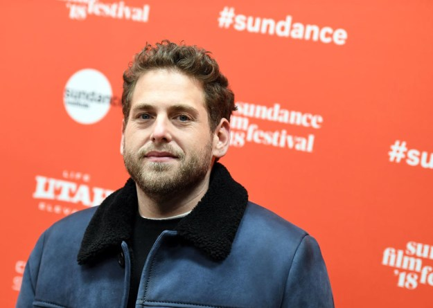 You MIGHT have also heard of her big brother, Jonah Hill.