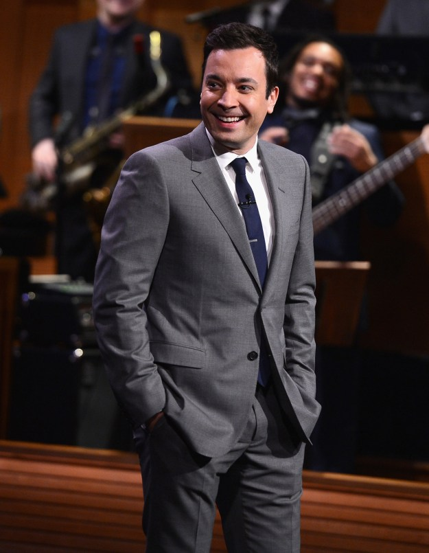 COOL: Jimmy Fallon