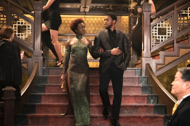 After witnessing the phenomenal costume designs in Black Panther...