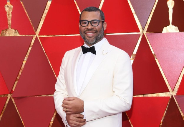 If you don't know Jordan Peele — honestly, I don't know how that's possible — you're about to. He just won the Oscar for Best Original Screenplay for his masterpiece Get Out.