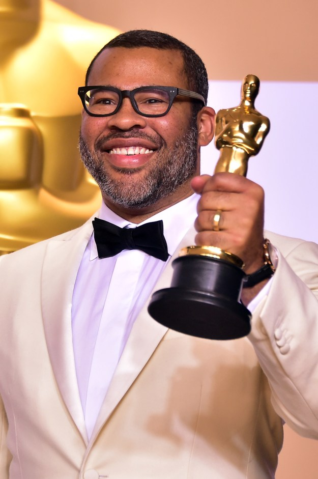Jordan Peele made history last night, as he became the first African-American to ever win an Oscar for Best Original Screenplay.