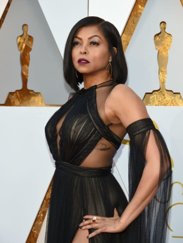 "However, Taraji denied shading Seacrest, telling People that her comments were ""misconstrued"" and that she ""absolutely"" supports Seacrest."