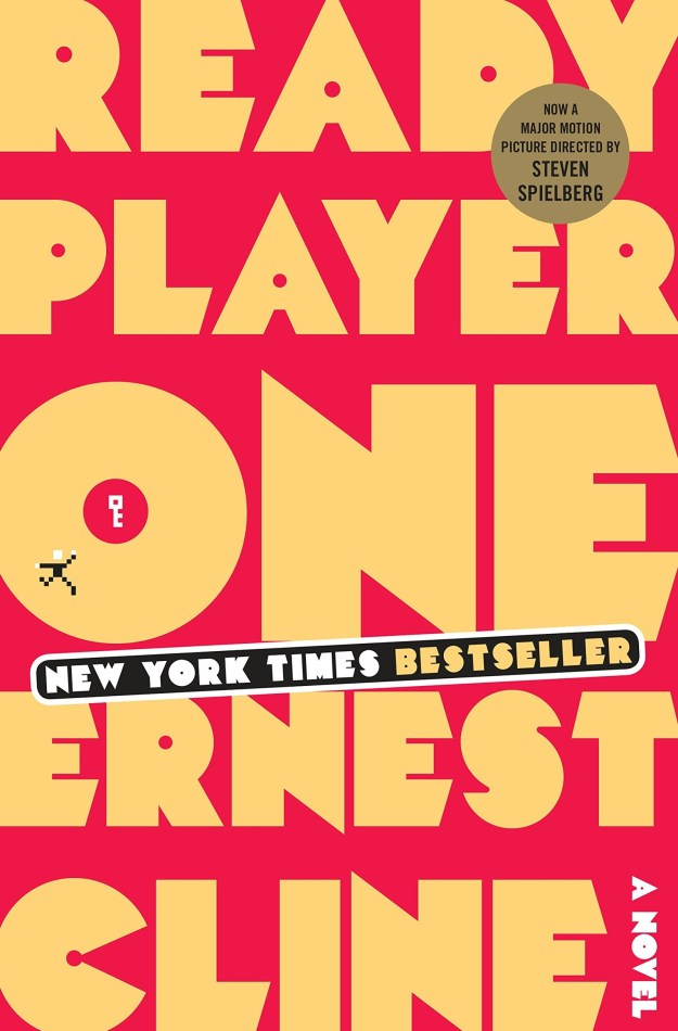 Michigan: Ready Player One by Ernest Cline