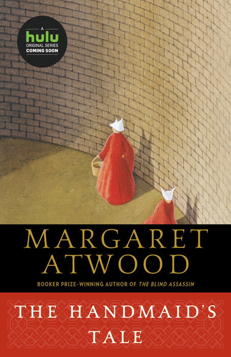 Tennessee: The Handmaid's Tale by Margaret Atwood