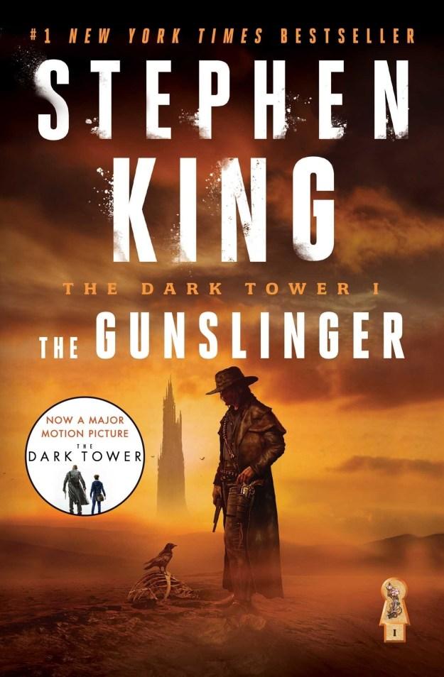Oregon: The Dark Tower I: The Gunslinger by Stephen King