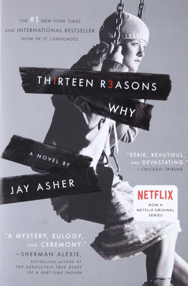 West Virginia: Thirteen Reasons Why by Jay Asher
