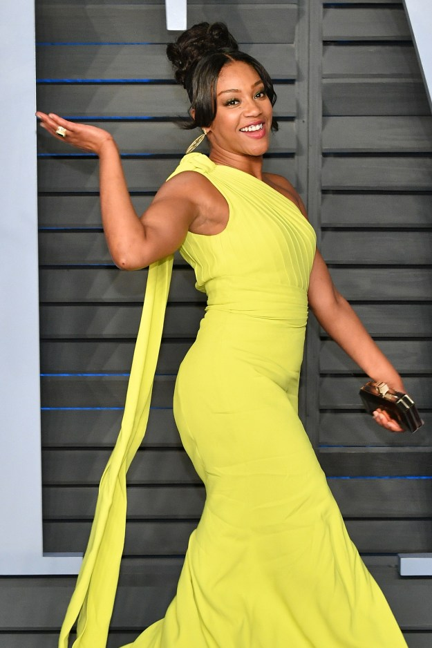 At this point, Tiffany Haddish is pretty well known for being one of the funniest people in Hollywood.