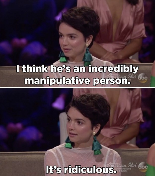 Bekah, Caroline, Tia, Seinne, and Kendall were all contestants this season, and they appeared on last night's finale to weigh in on, well, everything.