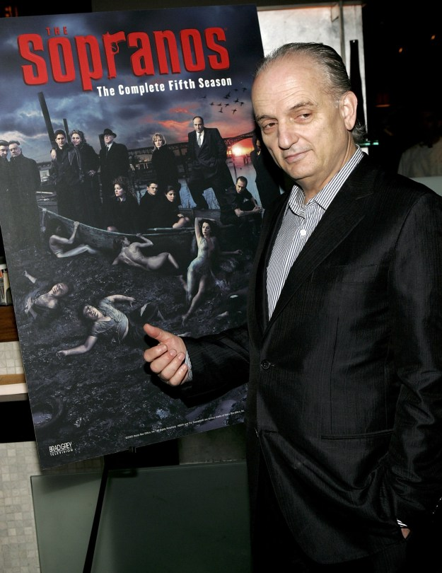 David Chase will write the screenplay for the movie for New Line Cinema, currently titled The Many Saints of Newark, alongside Lawrence Konner, who also worked on the HBO series. Chase will also serve as a producer on the project.
