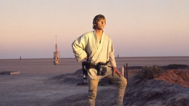 It may be hard to believe, but Mark Hamill, the actor who played one of the most iconic movie heroes of all time, Luke Skywalker, does not have a star on the Hollywood Walk of Fame.