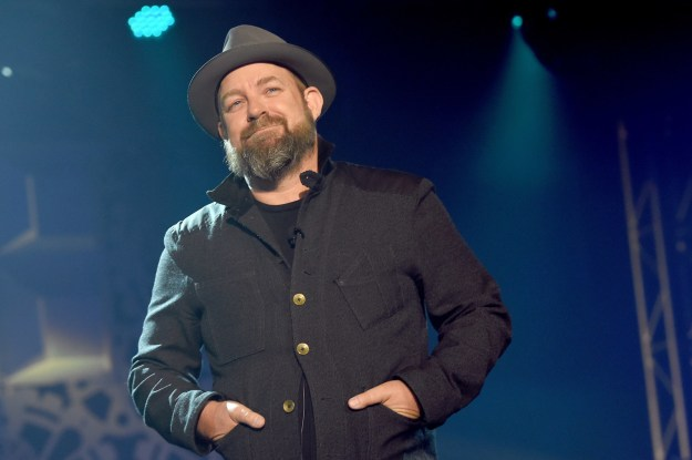 Kristian Bush's (the country singer) family runs a bean empire.