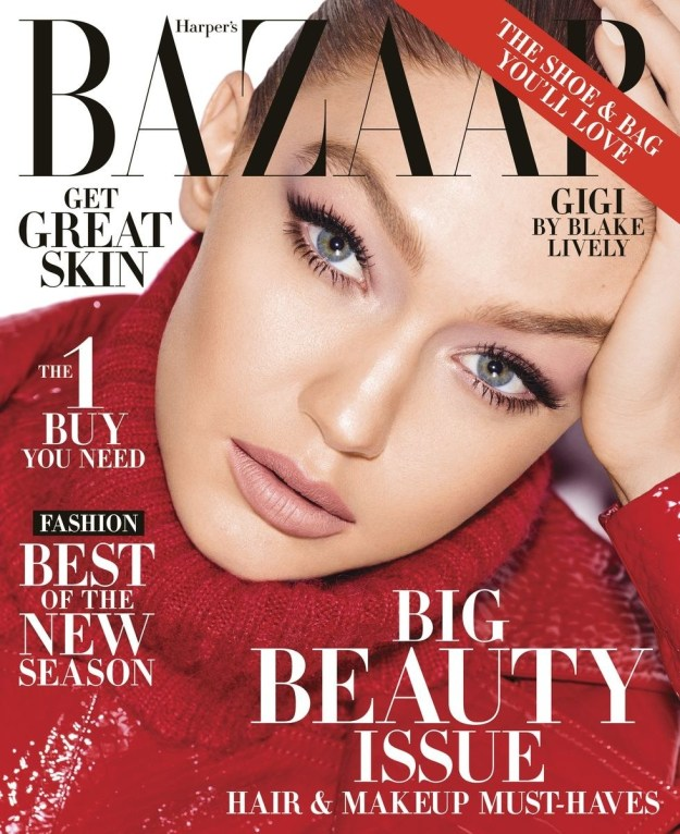 Now, in a new interview with Harper's Bazaar, Gigi has revealed exactly how she felt while experiencing that body-shaming.