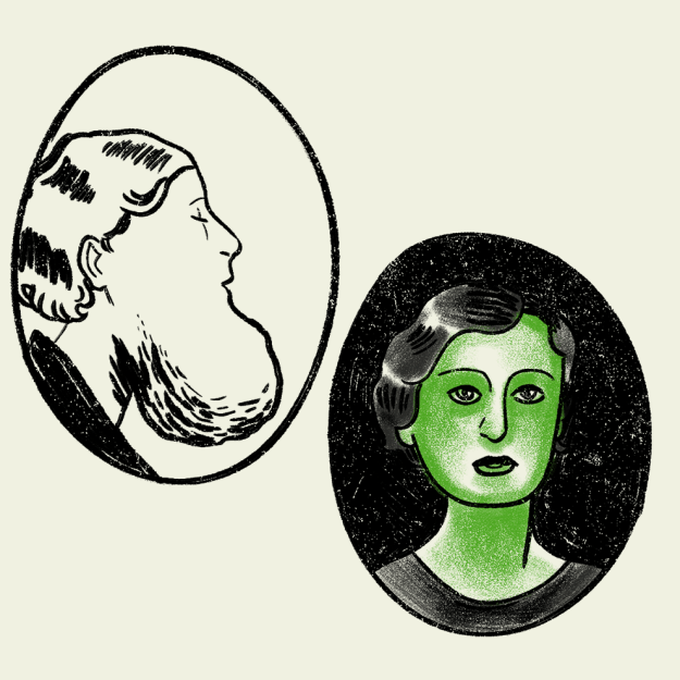 Other women suffered horrifically as well. The radium ate away at their bones, gave them giant tumors, and actually made them glow in the dark.