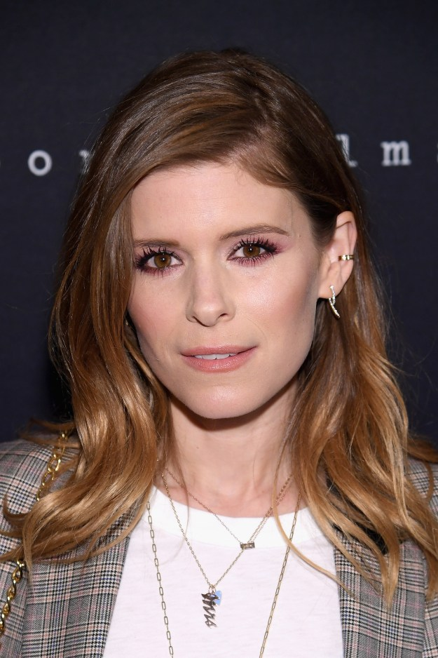 But there are ways to keep the spark alive when you don't get to see your significant other as much as you'd like and actor Kate Mara recently shared hers.