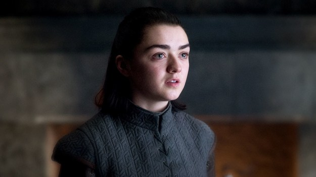 For example, the Stark Theme used to be associated with Arya Stark. But now her character has changed so much, she has an entirely new theme that has nothing to do with the signature Stark sound.