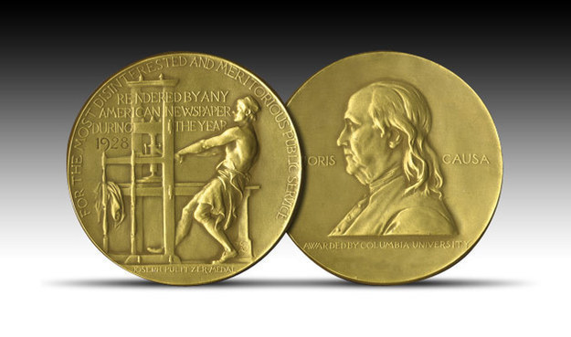The 2018 Pulitzer Prizes for literary works were awarded Monday.
