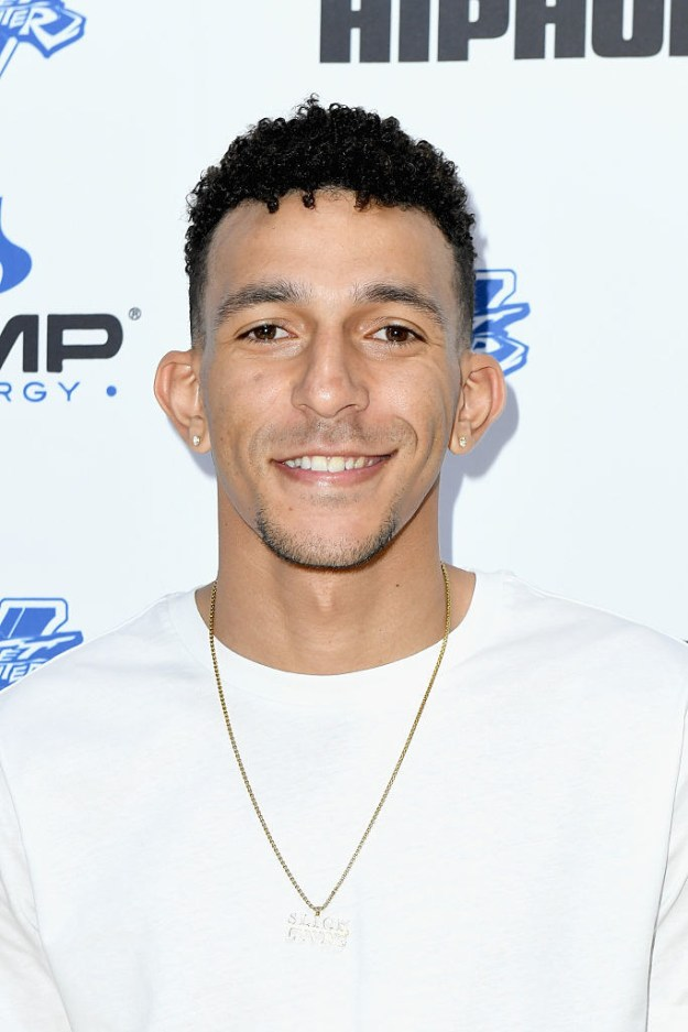 But right before I had the chance to sign up for AARP, I noticed a tweet from Khleo Thomas that knocked me back to reality and sent me to a nostalgia wonderland.