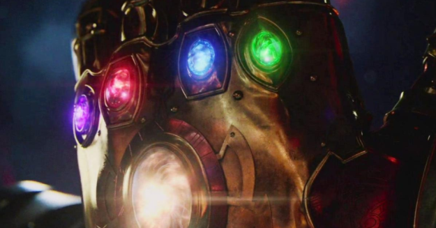 What are the infinity stones?