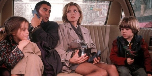 And yes, I'm talking about the movie she was in with George Clooney back in 1996. Which was — and remains — highly underrated!