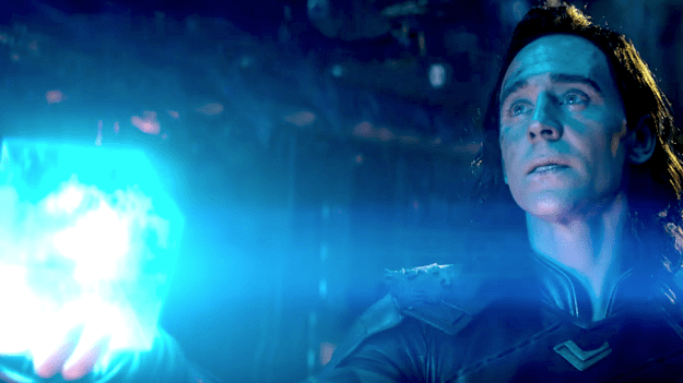 By now, you know that everyone's suspicions were confirmed and Thanos killed Loki during the first scene of Avengers: Infinity War.