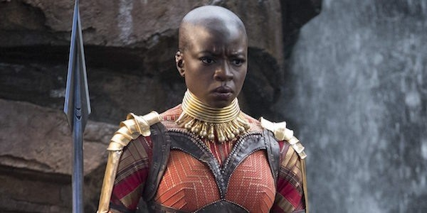 Any single surviving Wakandan could die and that would not be OK.