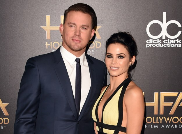 In case you didn't catch the news already, Channing Tatum and Jenna Dewan have announced that they're separating after more than eight years of marriage.
