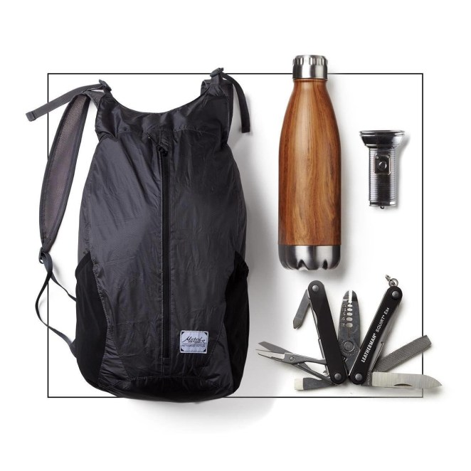 This one is great for the great outdoors, but you can find items for any of your dad's hobbies. Hiking? Covered! Cooking? They've got it! Giant Tick-Tack-Toe games? Yes. Yes indeed. Knack is owned and run by women who want to make the shopping and gifting experience better for everyone. Check out all of their unique customizable Father's Day options.Get this specific set from Knack Shops for $149 or make one of your own.