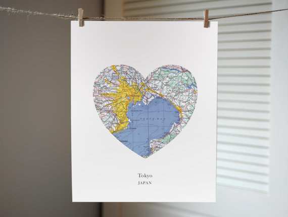 "You can choose from their selection, or have one custom made!Promising review: ""I was looking for a personalized gift and this was perfect! I was very happy with how the print turned out and the seller was a pleasure to work with."" —DarleneGet it from A Gier Design on Etsy for $12+."