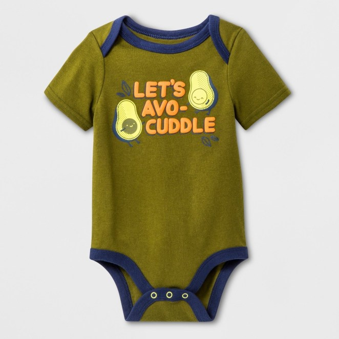 Get it from Target for $4.99 (available in sizes NB-24M).