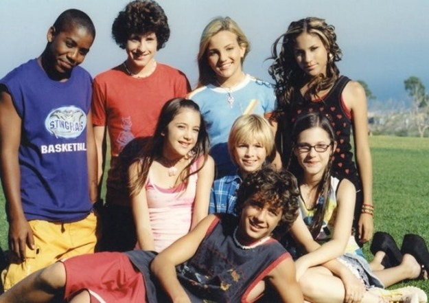 If you were a teen growing up in the wonder years of Nickelodeon, you watched Zoey 101 pretty much obsessively and dreamed of being a student at PCA.