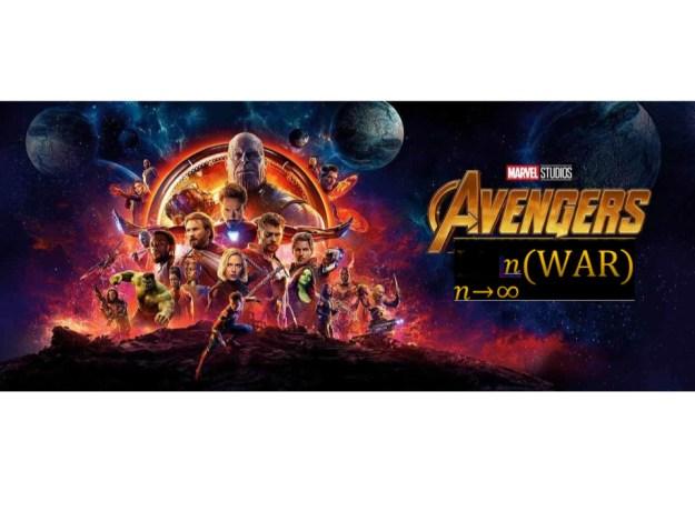 Marvel's hot new movie: