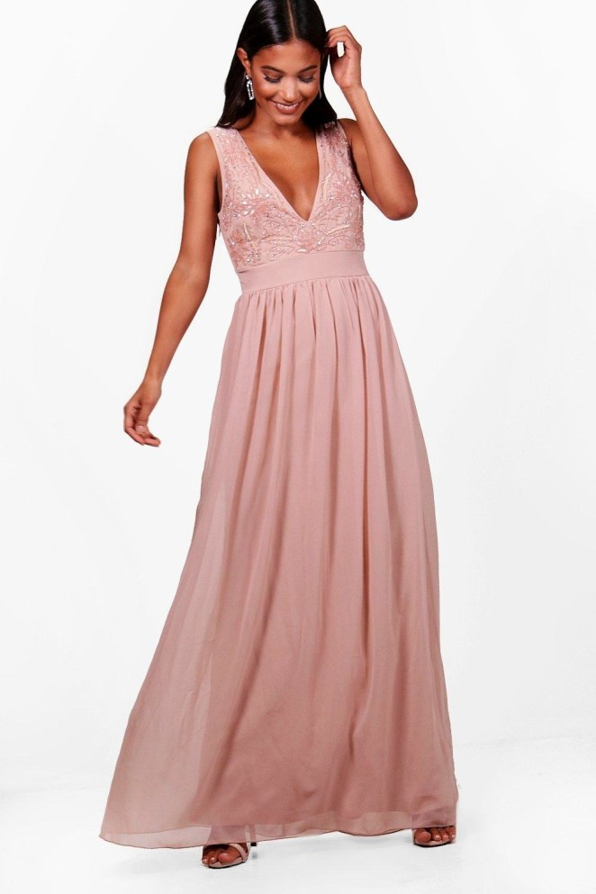 Price: $53 (originally $86; available in sizes 2-12 and in two colors)