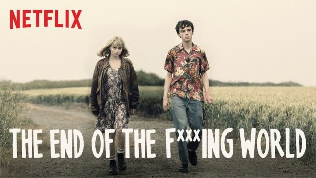 The End of the F***ing World, Season 1 — January 5, 2018