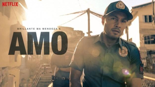 Amo, Season 1 — April 9, 2018