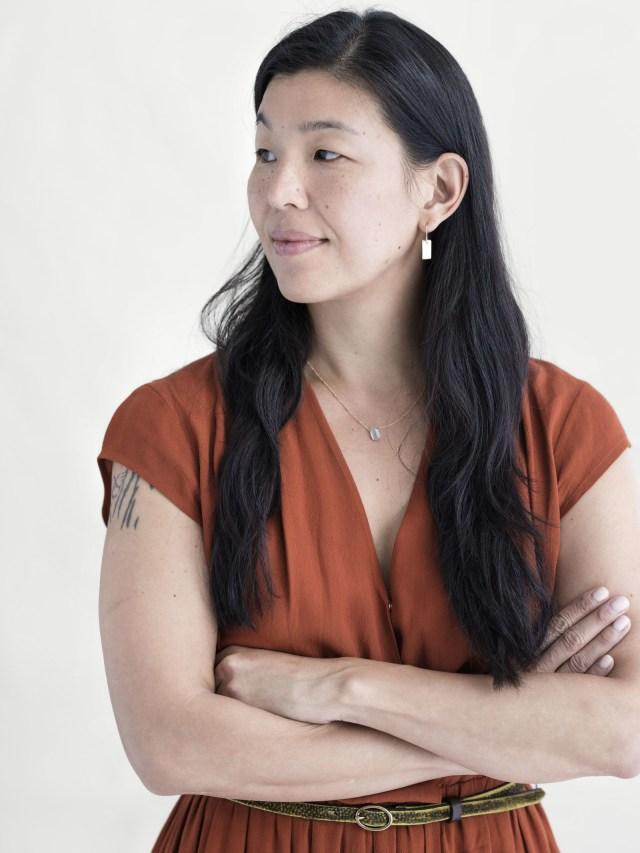 Ai-jen Poo — activist and labor organizer