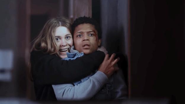 "August 24th: ""The Innocents"" Season 1 (Netflix)"