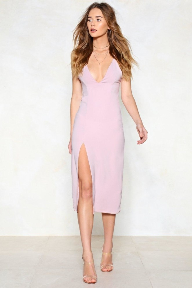 Get it from Nasty Gal for $40 (available in sizes 2-8).