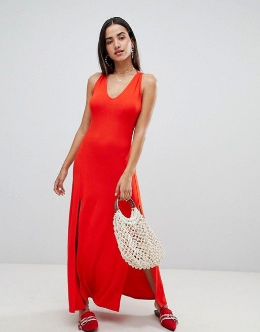 Get it from Asos for $14.50 (available in sizes 0-14).