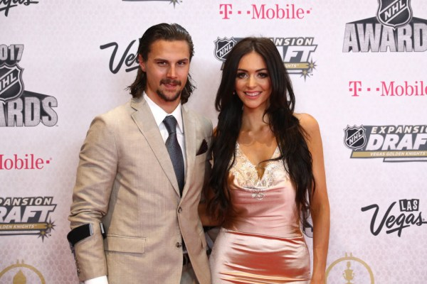A Hockey Player's Girlfriend Is Accused Of Harassing A ...