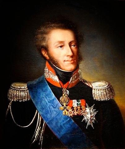 Louis XIX reinou a França por apenas 20 minutos em 2 de agosto de 1830, quando seu pai, o monarca Carlos X abdicou do trono em favor de seu neto Henrique de Artois, durante motins da revolução de Julho. Louis também assinou essa abdicação em favor do sobrinho, mas entre a assinatura de abdicação de seu pai e a sua foram vinte minutos, onde tecnicamente ele ocupou o cargo de rei da França. Em vinte minutos dá pra França marcar gols o suficiente para o título.