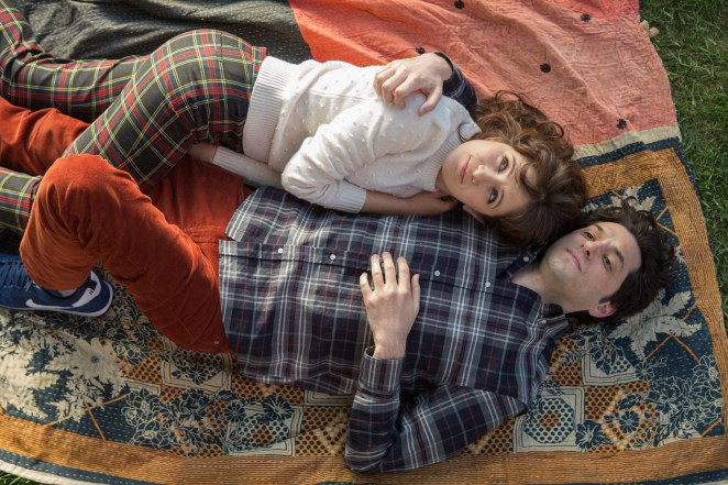 On their third anniversary, this couple has to decide whether they want to stay together or not. Watch if if: you want something with a touch of drama and a touch of comedy.Rotten Tomatoes score: 80%