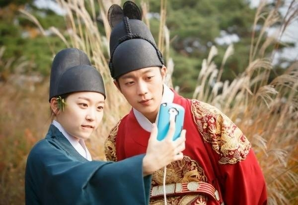 """""""It's a drama about a girl who's transported back to Joseon-era Korea and is mistaken for a eunuch, and has to figure her way back to the present time. It's super cute, the chemistry between the leads is through the roof, and there's no unnecessary filler moments!"""" – Nhi Vuong, FacebookWatch it on: Nothing that I can condone here...but it's easy to find."""