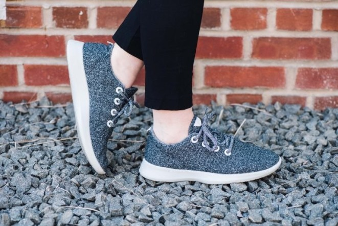 Seriously, these things are like walking on clouds. Angle News Reviews named these one of the best everyday sneakers you can buy. Get them from Allbirds for $95 (available in men's sizes 8–14, women's sizes 5–10, and youth sizes 5T–10T).