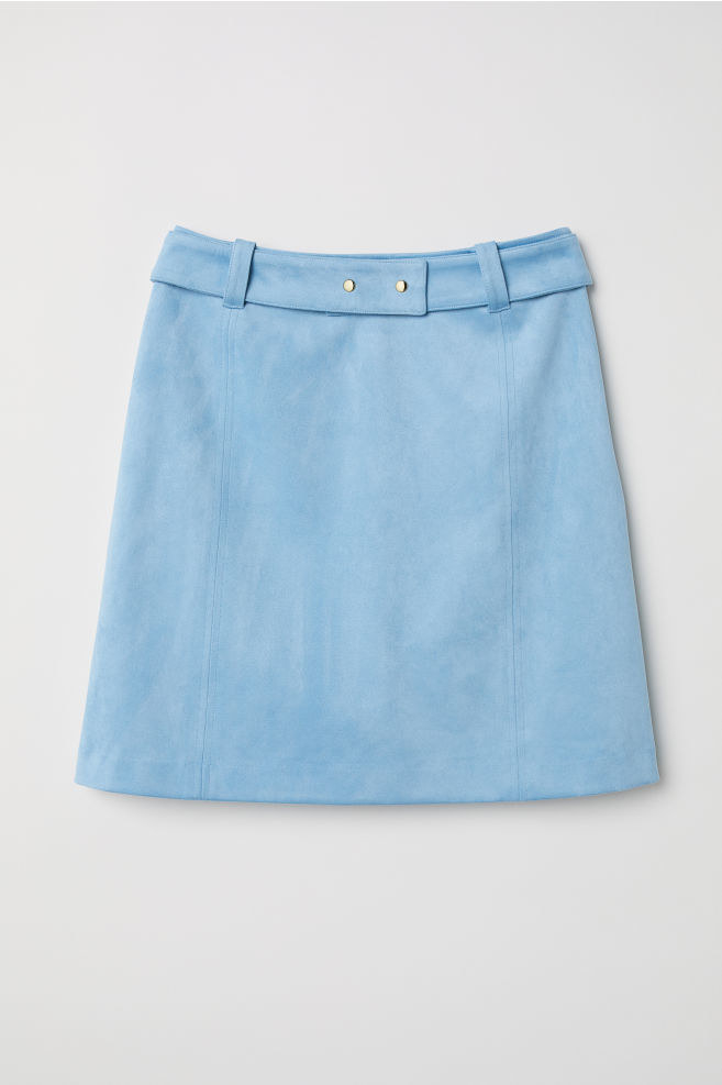 No pressure. Get it from H&M for $17.99 (originally $39.99, available in sizes 0-14 and in five colors).