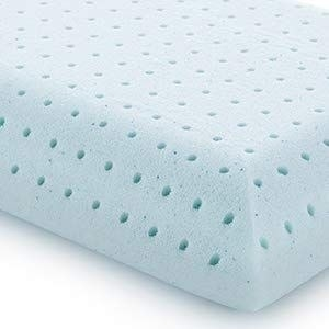 stay cool ventilated pillow