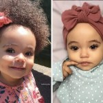 Meet The Parents Of The Instagram Famous Mixed Race Babies