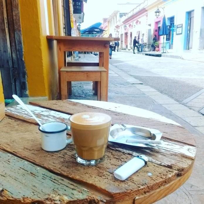 14 Cafeterías que tienes que conocer en San Cristobal de las Casas