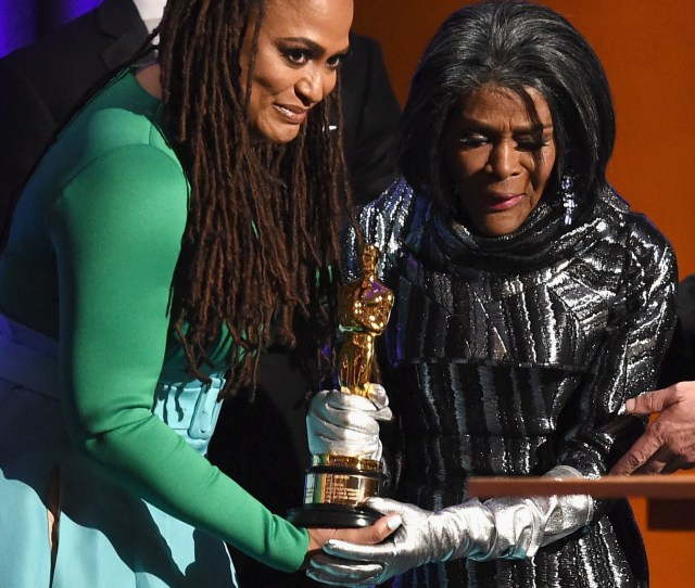 Cicely Tyson Won An Honorary Oscar And Its About Time