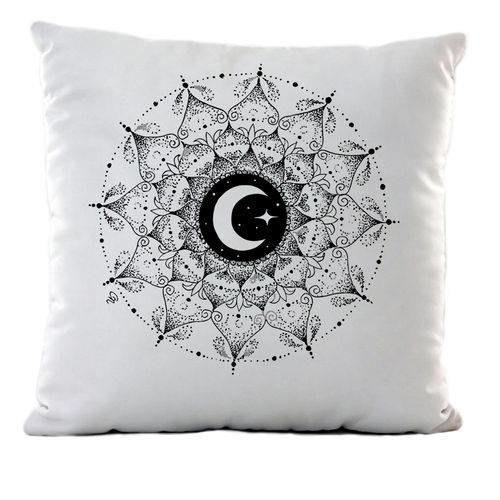 Para dormir com a cabeça nas estrelas.